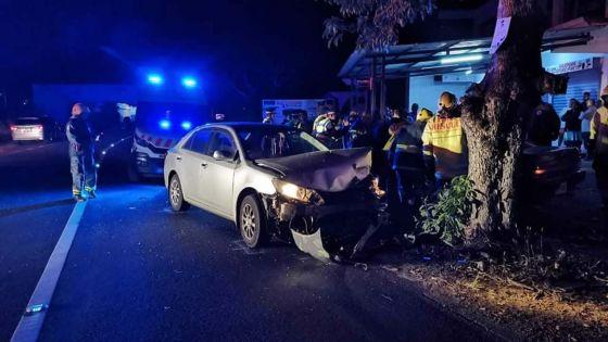 Goodlands : sous l'influence de l'alcool, un jeune policier impliqué dans un accident fatal