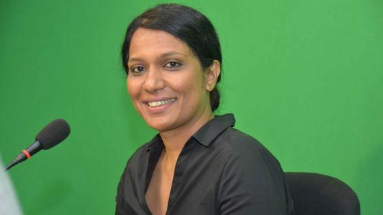 Le Dr Kovila Parsuramen :«J'ai donné l'alerte au NCG avant le naufrage du Wakashio 10 heures plus tôt»