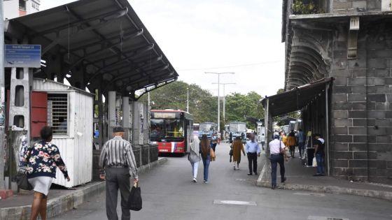 Gare Victoria : un grand déménagement dans la grogne et la colère