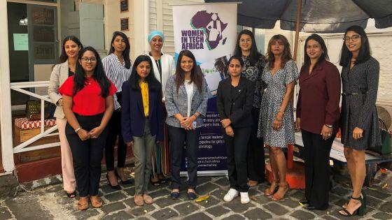 Women in Tech Africa : la 3e édition prévue le 11 octobre