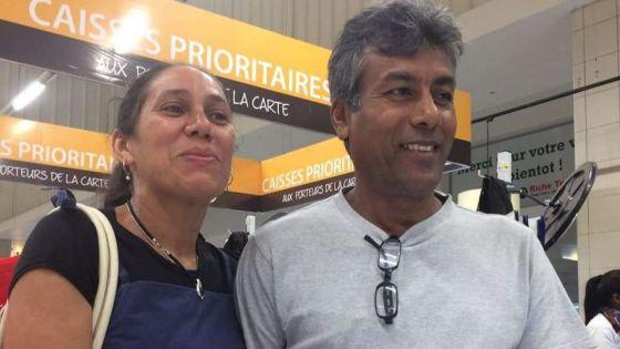 L'attente angoissante de l'épouse du Capitaine Bheenick - Maryam : «Zot pe koul mwa ansam san ki zot kone»