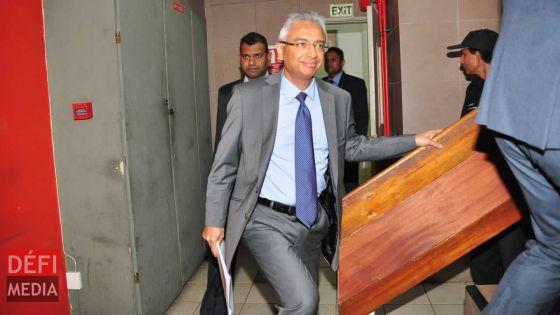 Pravind Junauth passe ses consignes pour que les nouveaux élus soient «à la hauteur des attentes»