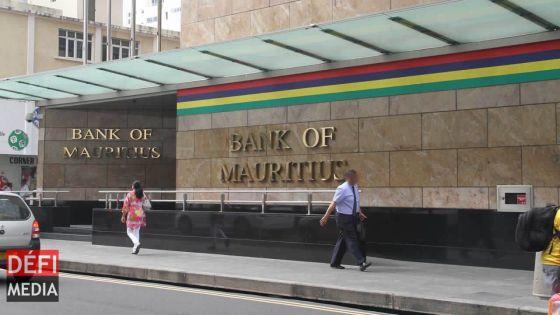 Taux de change : la BOM intervient pour stabiliser le marché des devises