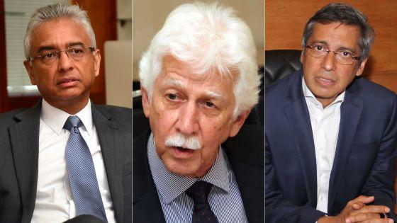 Divali à la Hindu House : Jugnauth, Bérenger et Duval se croiseront le 20 octobre