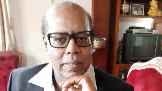 Krish Ponnusamy, ancien CEO dans la fonction publique :«Geoffrey Robertson proposait de réduire la déclassification des dossiers à 20 ans»