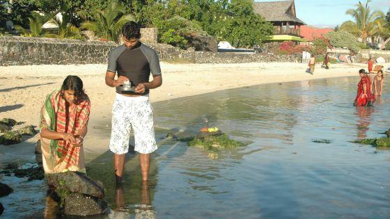 Célébration - Ganga Asnan : les autorités ont tout prévu
