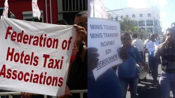 Federation of Hotels Taxi Associations : leur demande au prochain gouvernement
