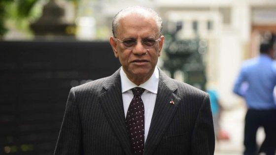 Affaire des coffres-forts : l'avocat de Navin Ramgoolam critique la procédure adoptée par l'IRSA