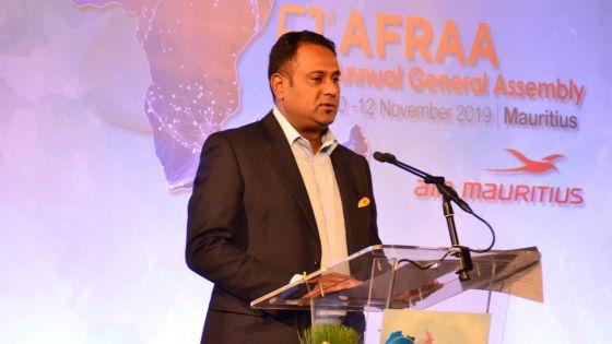 Somas Appavou, Chief Executive Officer d'Air Mauritius : «Des taxes moindres sur l'aviation seront bénéfiques à l'ensemble de l'économie»