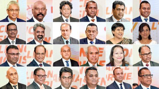 Composition probable du Conseil des ministres : le nouveau gouvernement prête serment
