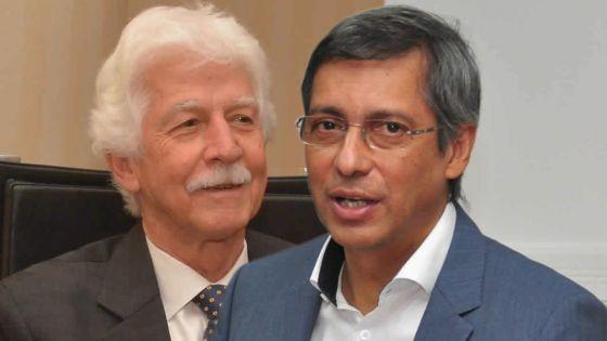 Sur le banc de l'opposition : deux leaders seront réduits à de simples députés