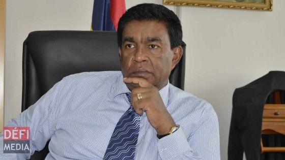 Pas de ticket pour Pradeep Roopun : «Je pars avec un sentiment de devoir accompli» dit le ministre sortant