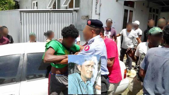 Arrestation de Satyam Goodur pour séquestration d'une mineure :«Linn galoup deryer mwa ek linn bous mo labous», confie la petite aux enquêteurs