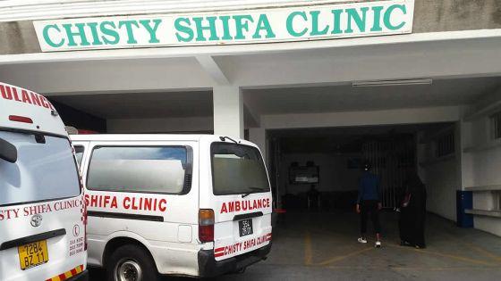 Santé : Combien dépensent les Mauriciens pour leur santé dans le secteur privé ?