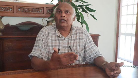 Kadress Pillay : «Des forces occultes entravent une véritable réforme de l'éducation»
