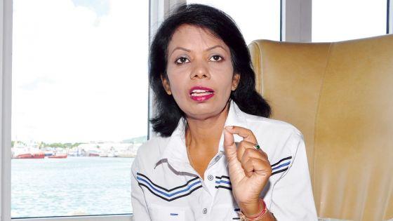 MACOSS - Vidya Charan : «Surai Ray doit devenir un président rassembleur»