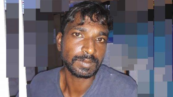 Évasion à l'hôpital : le prisonnier fugitif rattrapé