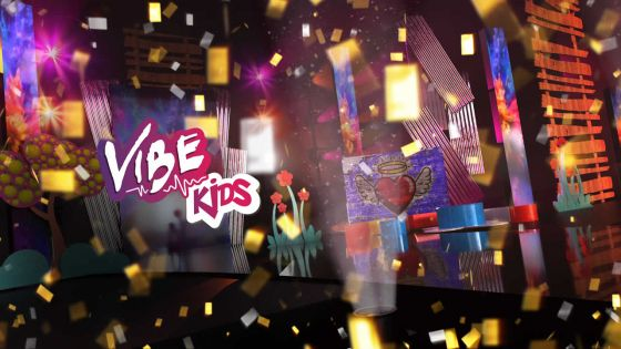 Innovation de la MCB : l'émission Vibe touche les plus jeunes à travers Vibe Kids