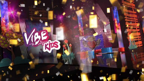 Innovation de la MCB : l'émission Vibe touche les plus jeunes à travers Vibe Kids