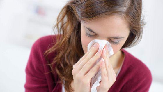 Grippe : les virus AH1N1 et AH3N2 sévissent
