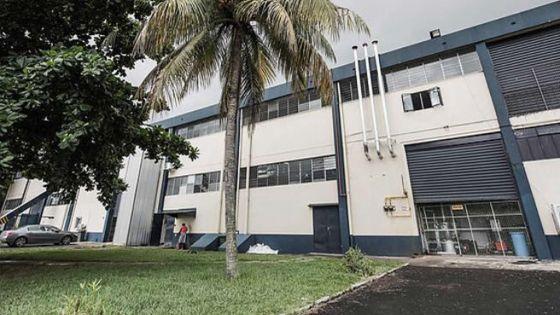 Chômage technique pour 1300 employés de Palmar Ltée : l'usine a des commandes pour deux mois seulement