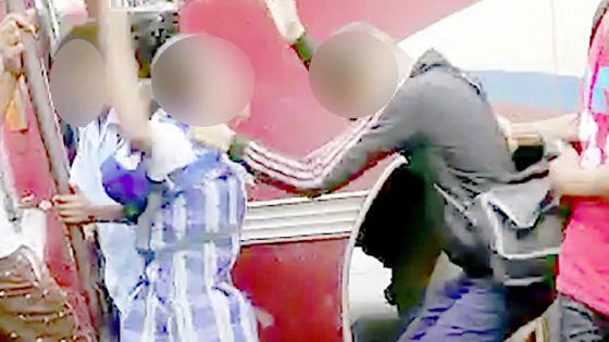 Violence à l'école : un ado de 13 ans agressé à coups de barre de fer