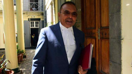Bar Council : Sanjeev Teeluckdharry pourra contester sa convocation