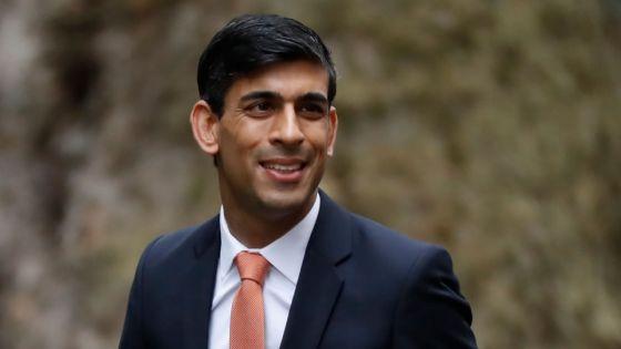 Angleterre : Rishi Sunak nommé ministre des Finances