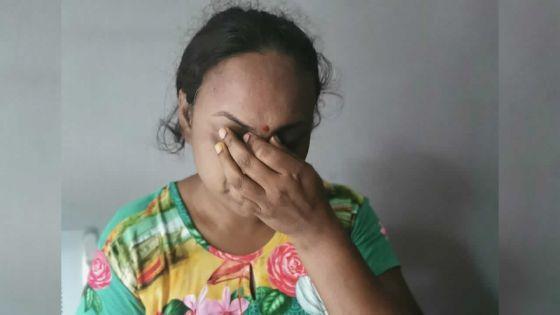 Allégation de violence conjugale : son ex-conjoint la suitet la menace de mort