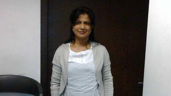Nooreza Lootfun :«Ne pas se décourager»