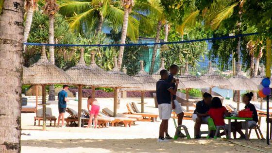 Les emplois dans le secteurdu tourisme sont-ils menacés ?