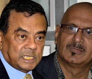 Comité parlementaire: Clash entre Jahangeer et Collendavelloo