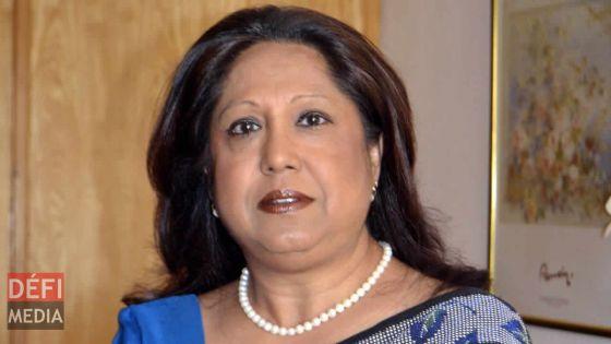 ONU Femmes : notre compatriote Pramila Patten nommée directrice exécutive p.i.
