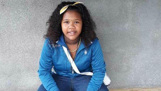 Décès d'une ado de 14 ans - La mère : «Linn mor ek plin vomi lor so linz»