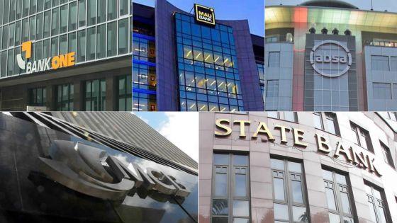 Services essentiels : voici les banques qui sont accessibles ce mardi 13 avril