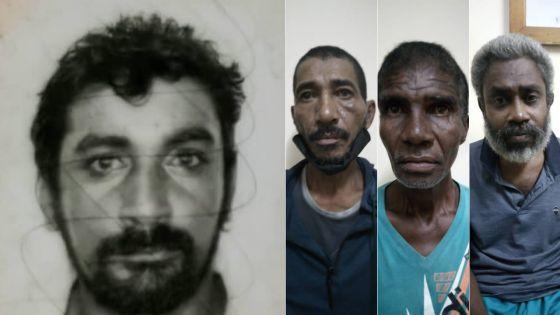 Meurtre maquillé en suicide : un vol à l'origine du drame