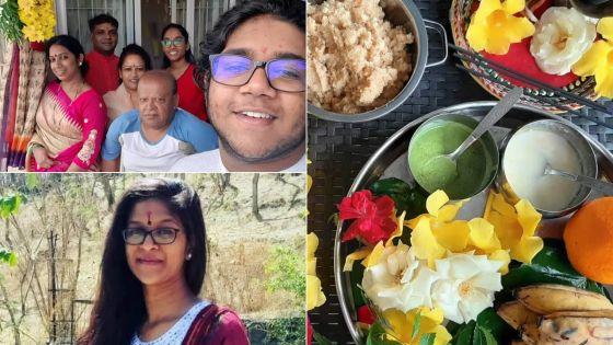 Gudhi Padwa : une célébration en toute sobriété