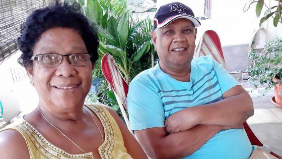 Portrait - Yvon et Marie-Josée Attiave: un couple engagé dans la vie associative