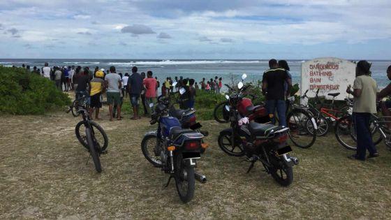 Noyade à Riambel : un ado de 15 ans disparaît sous les flots