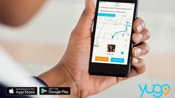Evanee Rathod : «D'autres fonctionnalités sur l'application sont en cours»