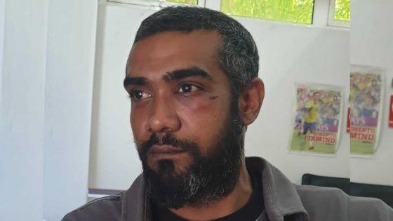 À Plaine-Verte : un menuisier allègue avoir été séquestré et battu