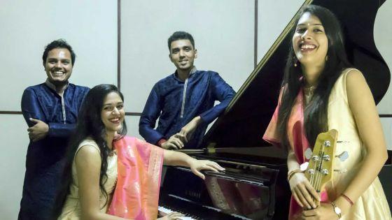 Concert : Ebanez Live Music Band présente Dil Se