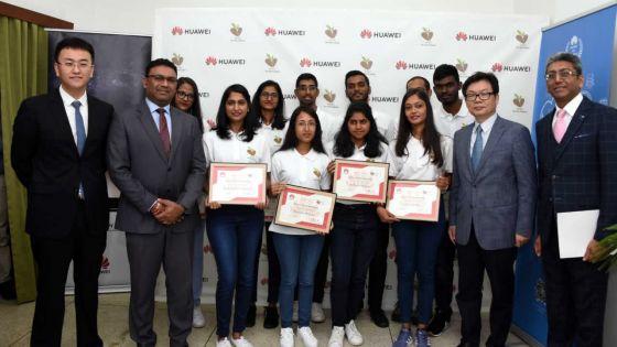 Huawei Seeds for the future 2019 : 10 étudiants en Chine pour découvrir les avancées technologiques