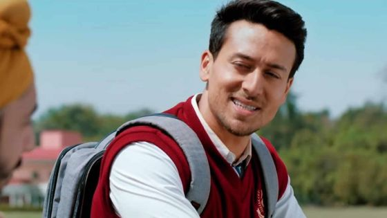Tiger Shroff l'aura intacte malgré Student of the Year 2