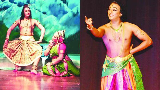 Jaykumaren Iyasamy, le styliste devenu danseur professionnel : «La danse aide à créer un monde meilleur»