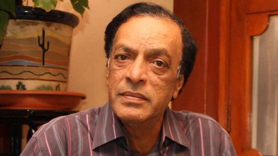 Pramode Jadoo, économiste : «Des craintes de stagnation en 2019 si l'économie n'est pas relancée»