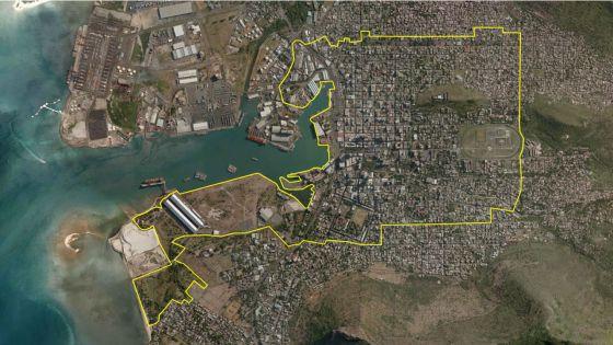 National Regeneration Programme : Port-Louis se donne les moyens de changer de visage