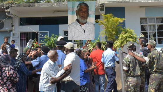 Agression mortelle de Swaley Futta - Les proches : «Nou reklam lazistis ek proteksion lapolis»