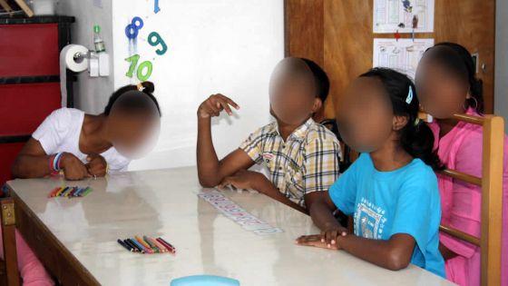 Admission au primaireet secondaire : enregistrement des enfants ayant un handicap