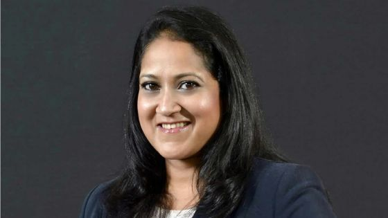 Juristconsult Chambers :Khemila Narraidoo promue «Senior Associate-Barrister»